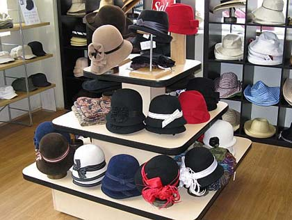 4171894ad Best Places To Buy A Hat In The Baltimore Area – CBS Baltimore